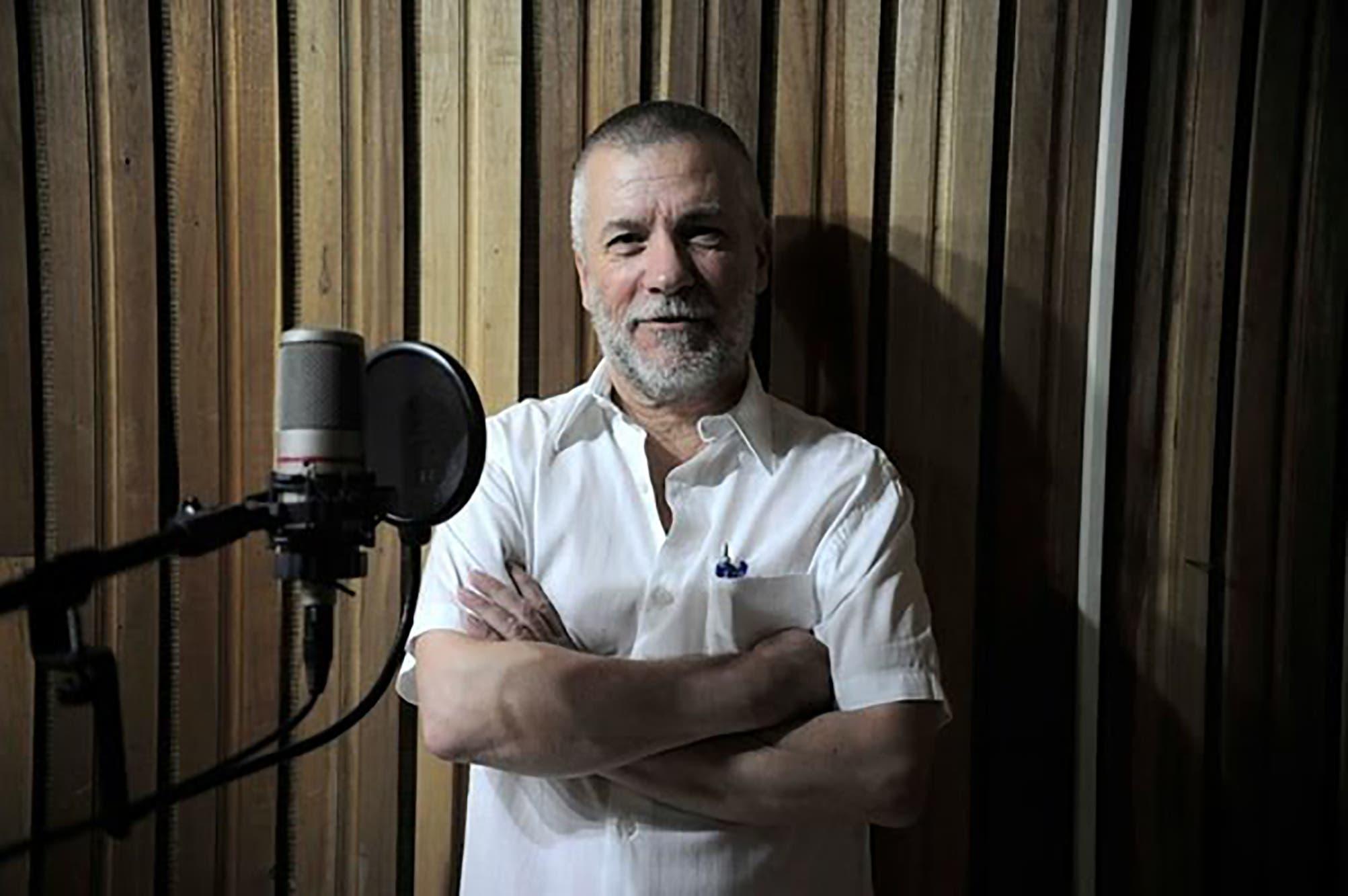 Murió José Luis Díaz, el sonidista de las grandes películas del cine argentino