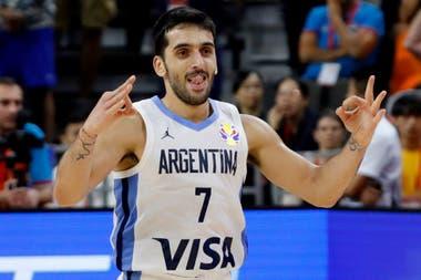 Facundo Campazzo suena más que nunca como futuro jugador de NBA; la Argentina necesita muchísimo de una de sus dos estrellas, y al mejor base de Europa puede complicarlo el calendario.