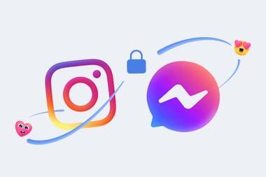 La función de interoperabilidad entre Instagram y Messenger es el primer paso de una integración anunciada por Facebook en 2019, que también planea sumar al chat móvil WhatsApp