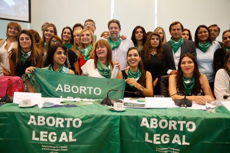 Comenzó el debate sobre la despenalización del aborto en Diputados