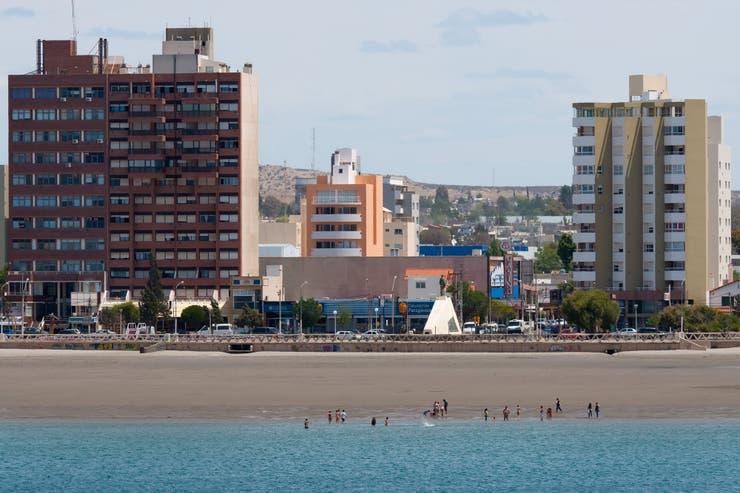 Puerto Madryn: el área urbana creció en 4 años el 4,62%