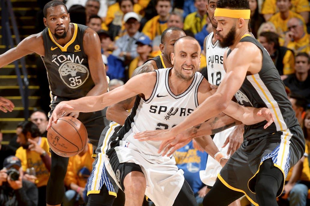 36b523e1c03d1 San Antonio Spurs-Golden State Warriors