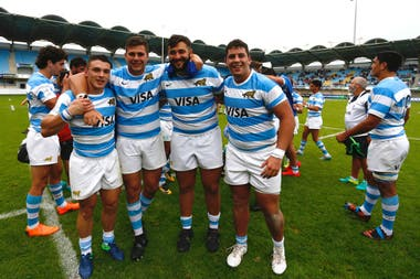 Calendario Pumas Rugby 2019.La Argentina Sera Sede Por Cuarta Vez Del Mundial Juvenil De