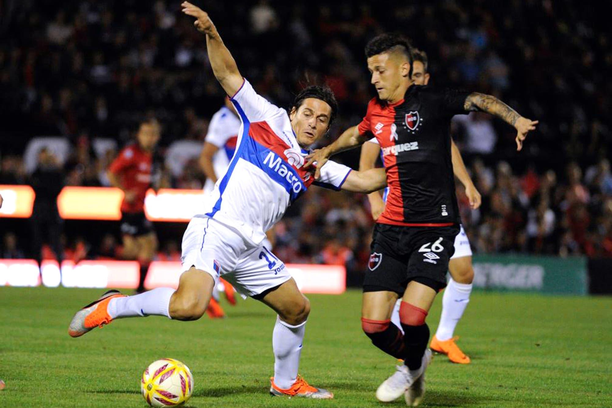 Newell's-Tigre, Superliga: los rosarinos necesitan levantar el nivel