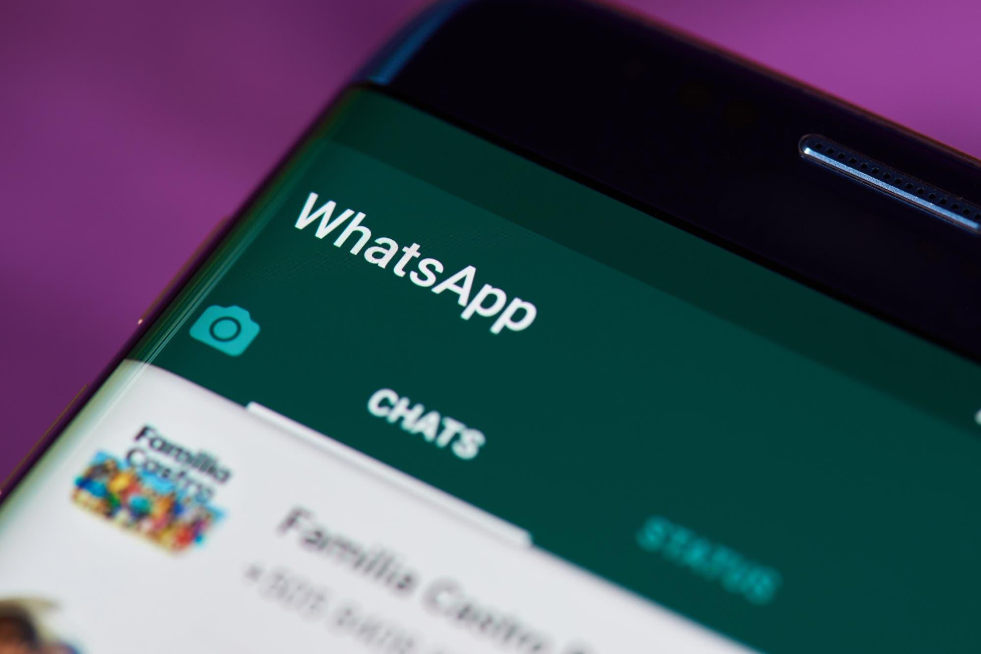 WhatsApp permitirá que los mensajes se autoeliminen sin dejar rastro en teléfonos Android