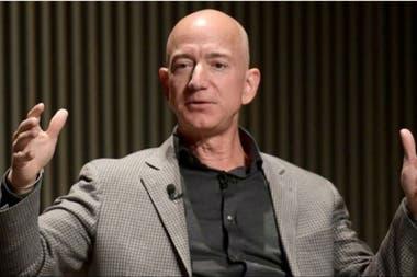 Estados Unidos es el país con más superricos en la lista elaborada por Forbes cuyo primer puesto ocupa el fundador de Amazon, Jeff Bezos.