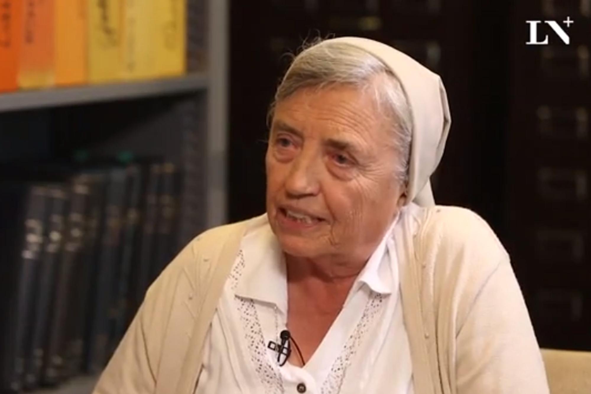 """Martha Pelloni, sobre Mauricio Macri: """"No lo volvería a votar"""""""
