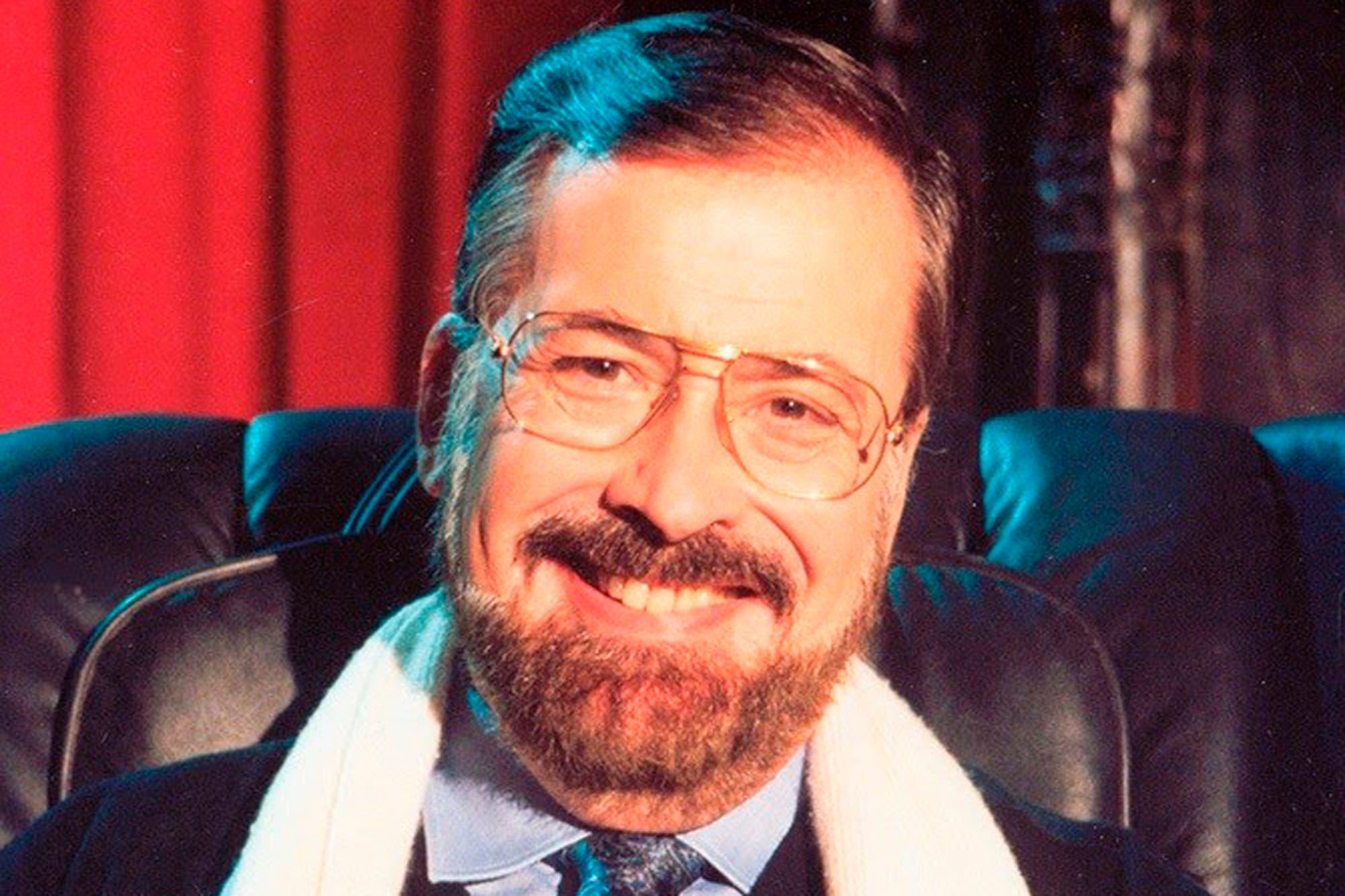 Murió Narciso Ibáñez Serrador, el hombre que supo crear la mejor televisión