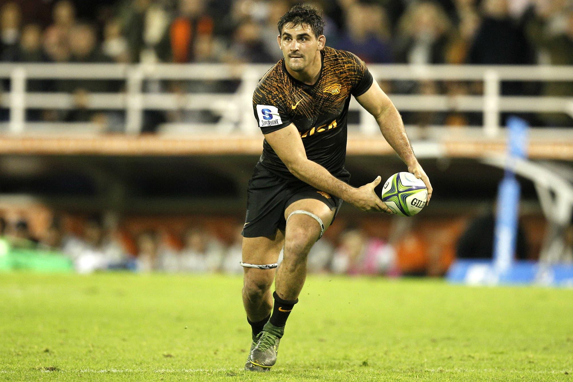 Pura motivación: por qué Jaguares es favorito en la semifinal del Súper Rugby