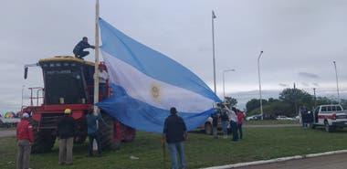 Las Breñas, Chaco