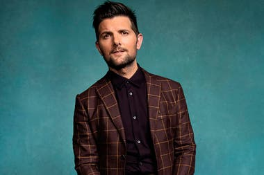 Adam Scott, el conductor de Don´t