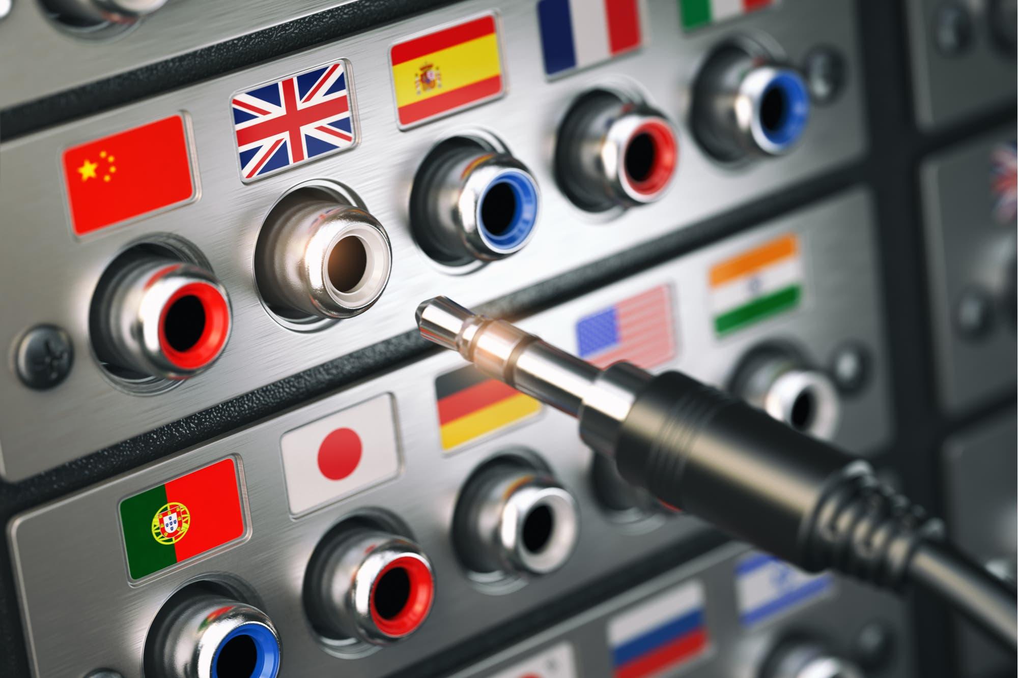 Tu próximo celular podrá hacer una traducción simultánea durante una llamada y usar tu voz en el otro idioma