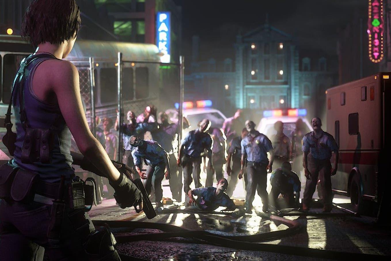 Resident Evil 3 Némesis ya tiene fecha de estreno: mirá las primeras imágenes