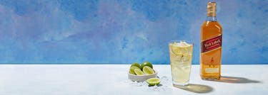 Johnnie & Lemon Highball: un cóctel para sorprender