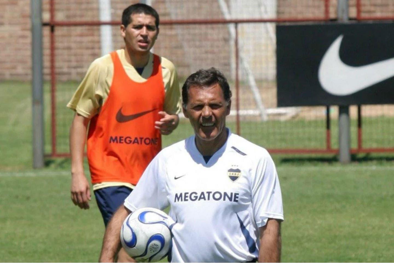 El futuro técnico de Boca: los tres clubes que tiene Miguel Russo en el corazón