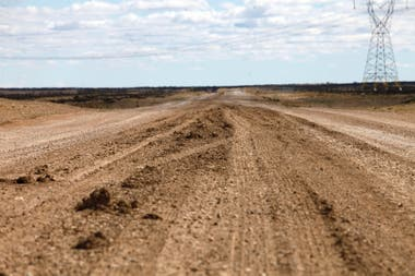 La ruta no se terminó, pero el Estado pagó un 129% más del valor licitado