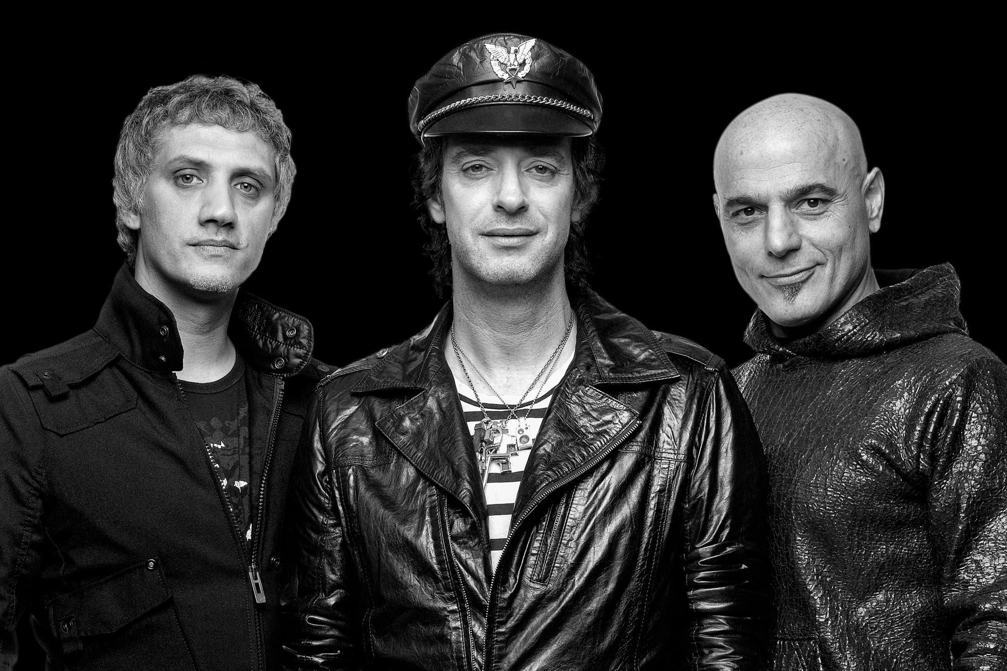 Soda Stereo: la guía definitiva