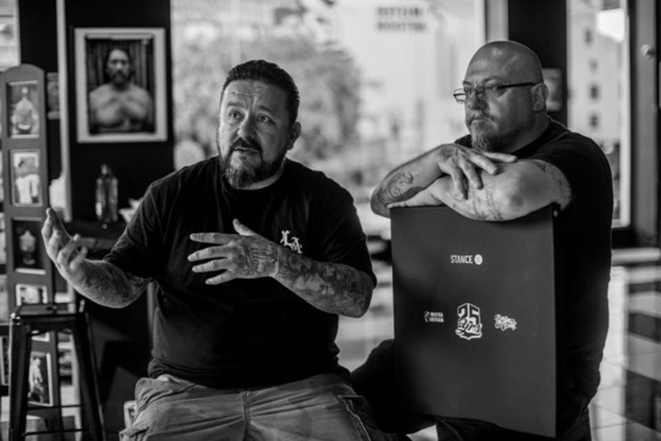 Las historias detrás de 'LA Originals', el documental sobre hip hop norteamericano que se produjo en Argentina