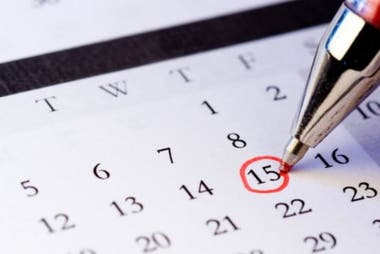 Incluso si no le pones fecha a tus planes, tener en claro qué deseas hacer ya ayuda a tu mente a reducir la ansiedad y el estrés.