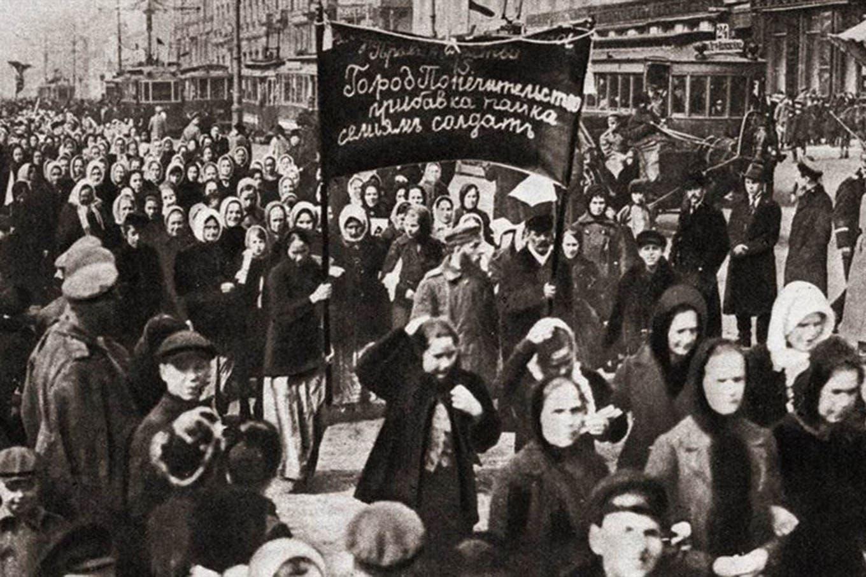 8m Día Internacional De La Mujer Por Qué Se Conmemora Hoy La Nacion