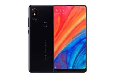El Xiaomi Mi Mix 2S, presentado hace unas semanas