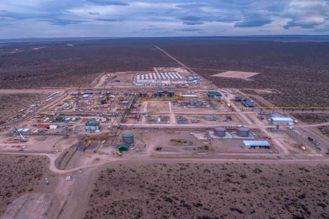 Es la mayor inversión de Techint y planea procesar por año 17 millones de metros cúbicos de gas