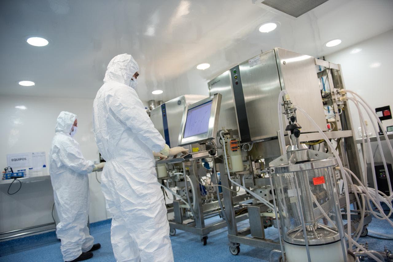 laboratorio hospital privado cordoba