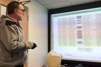 Bielsa en Leeds, temporada 1: un episodio insólito entre espías y el Power Point