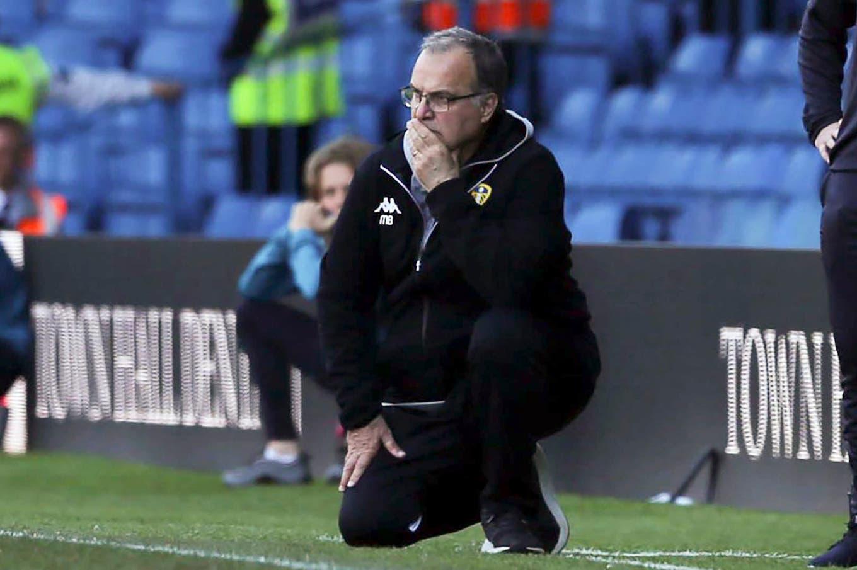 Pese al flojo final, Bielsa cree en el carácter y la personalidad de Leeds para los play-off por el último ascenso