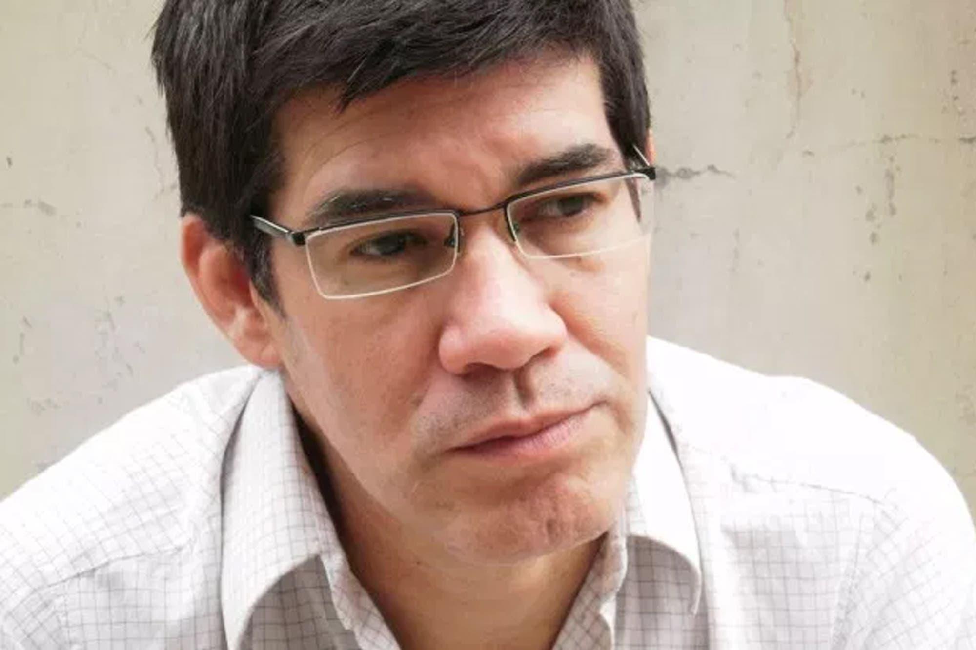"""Jorge Román: """"Vengo del mismo nivel social que Carlos Monzón; era una inspiración para mí"""""""