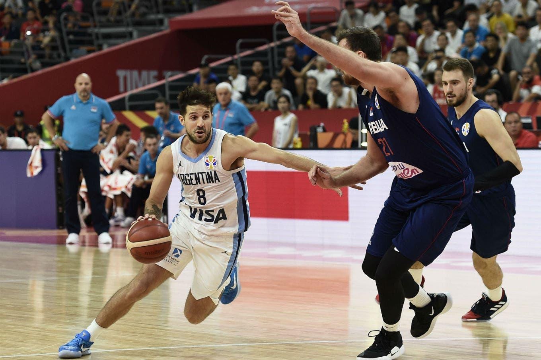 Mundial de básquet. Argentina-Francia: día, horario y TV de la semifinal en China 2019