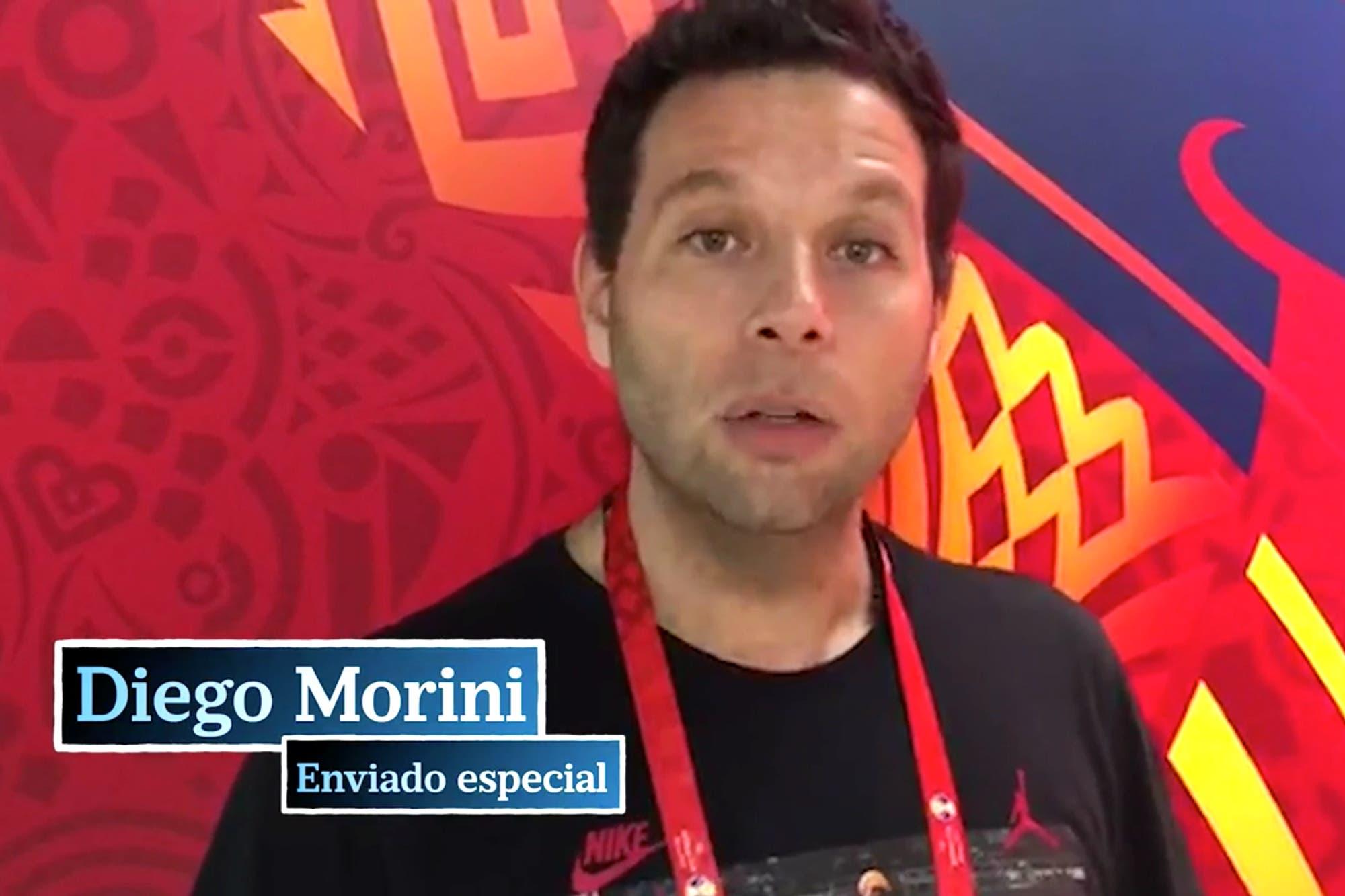 """Mundial de básquet. """"Argentina, la selección de los imposibles"""", el análisis del enviado de LA NACION a China"""