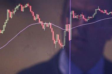 La FED también redujo constantemente la oferta de dinero en el mercado