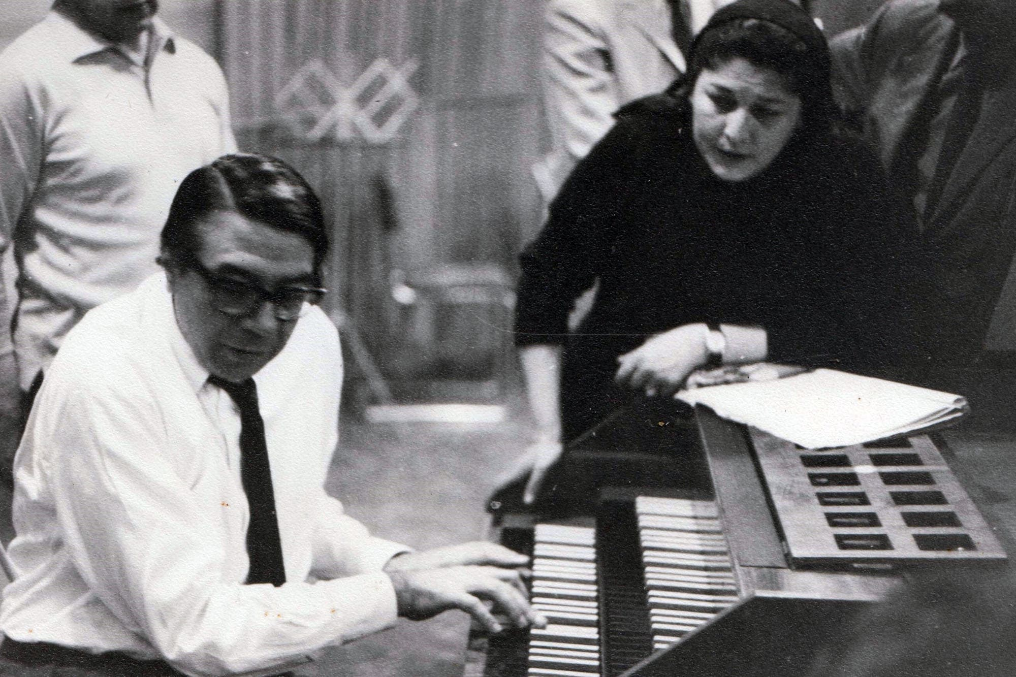 Mujeres Argentinas, la obra cumbre de Ariel Ramírez y Mercedes Sosa, celebra cincuenta años
