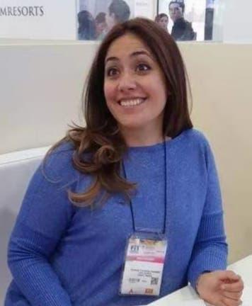 Carolina Castaldi vive en Shenzhen, un polo tecnológico en China