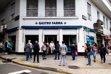 Las farmacias abren en su horario habitual