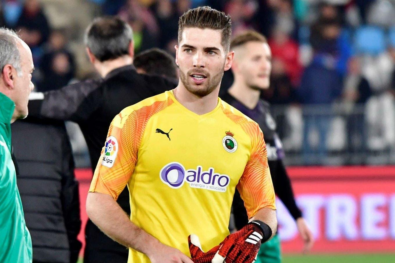 Argelia citará al arquero Luca Zidane: cuándo debutaría y cómo ataja el hijo de Zinedine