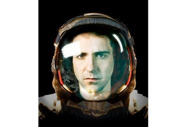 Kargieman considera que la conquista del espacio es nuestro destino como especie