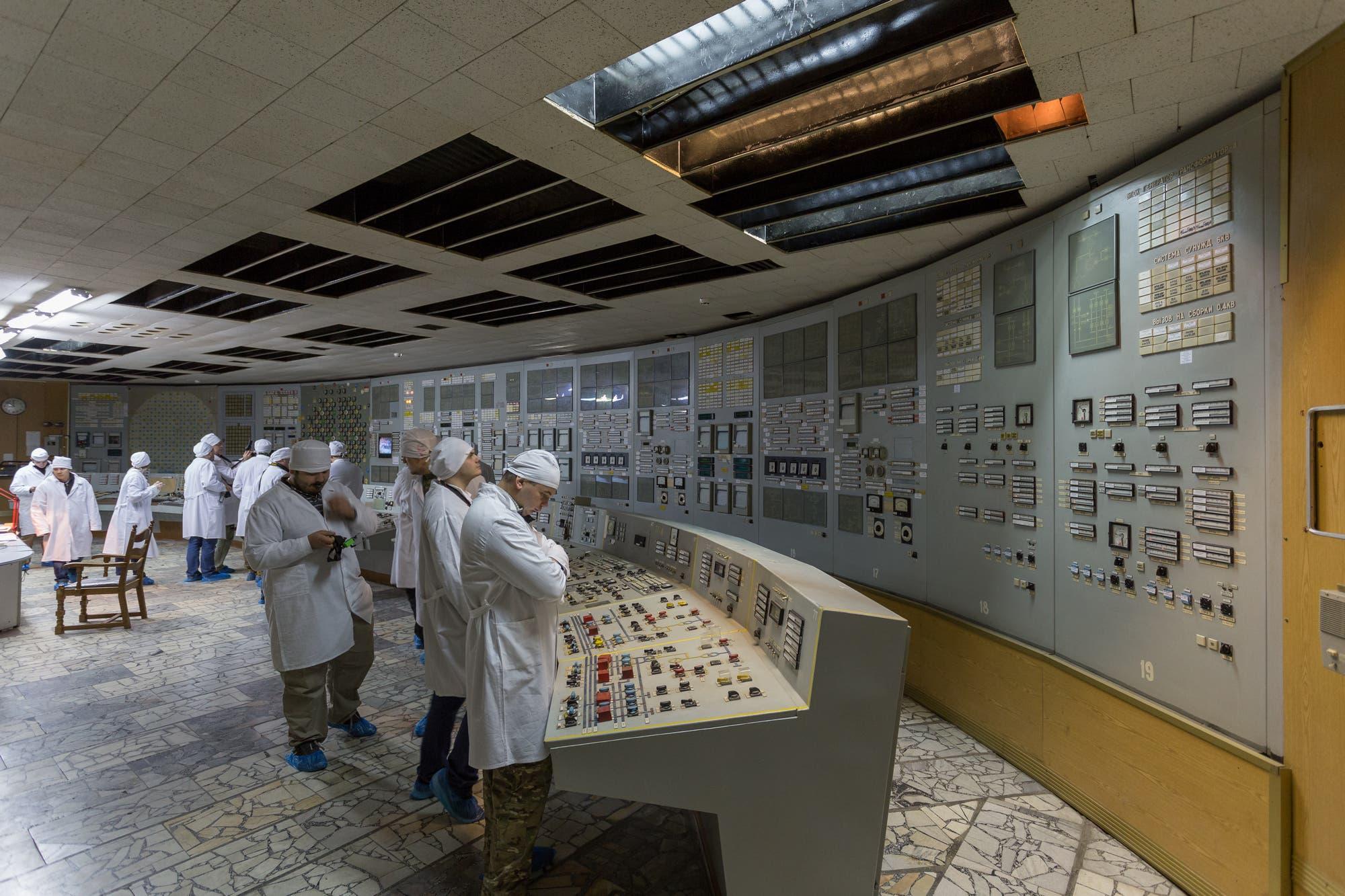 Un hongo de Chernobyl, la clave para proteger a los astronautas de la radiación en la misión a Marte