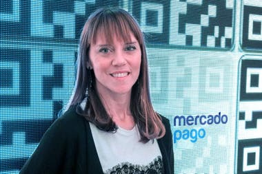 Paula Arregui, COO de Mercado Pago, anticipó que la empresa avanzará en el negocio de los seguros; con los códigos QR ya alcanzan a 1,3 millones de comercios en el país