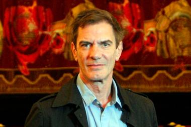 Darío Lopérfido se desempeña como vicepresidente del partido Mejorar
