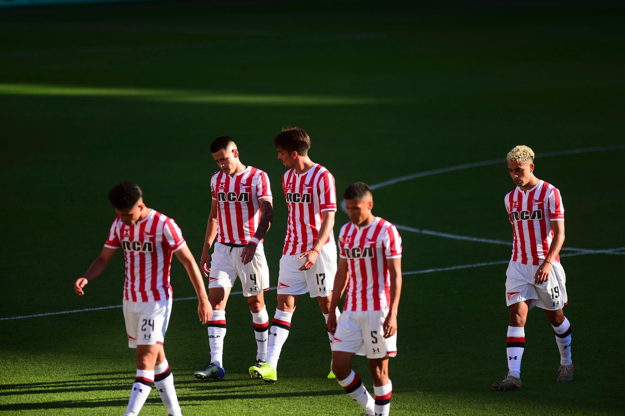 Estudiantes-Aldosivi, por la Copa Liga Profesional: el Pincha volvió a perder y sigue último en la Zona 5