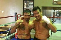 Maravilla Martínez: Lucas Matthysse le puede ganar tanto a Floyd Mayweather como a Manny Pacquiao