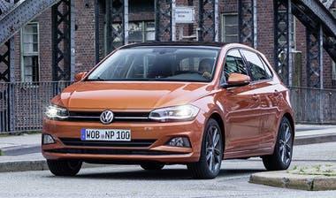 Volkswagen Polo, sólo con 5 puertas