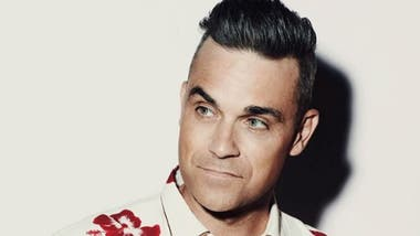 Robbie Williams dio detalles de su estado de salud