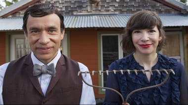 Portlandia, tan inclasificable como imprescindible