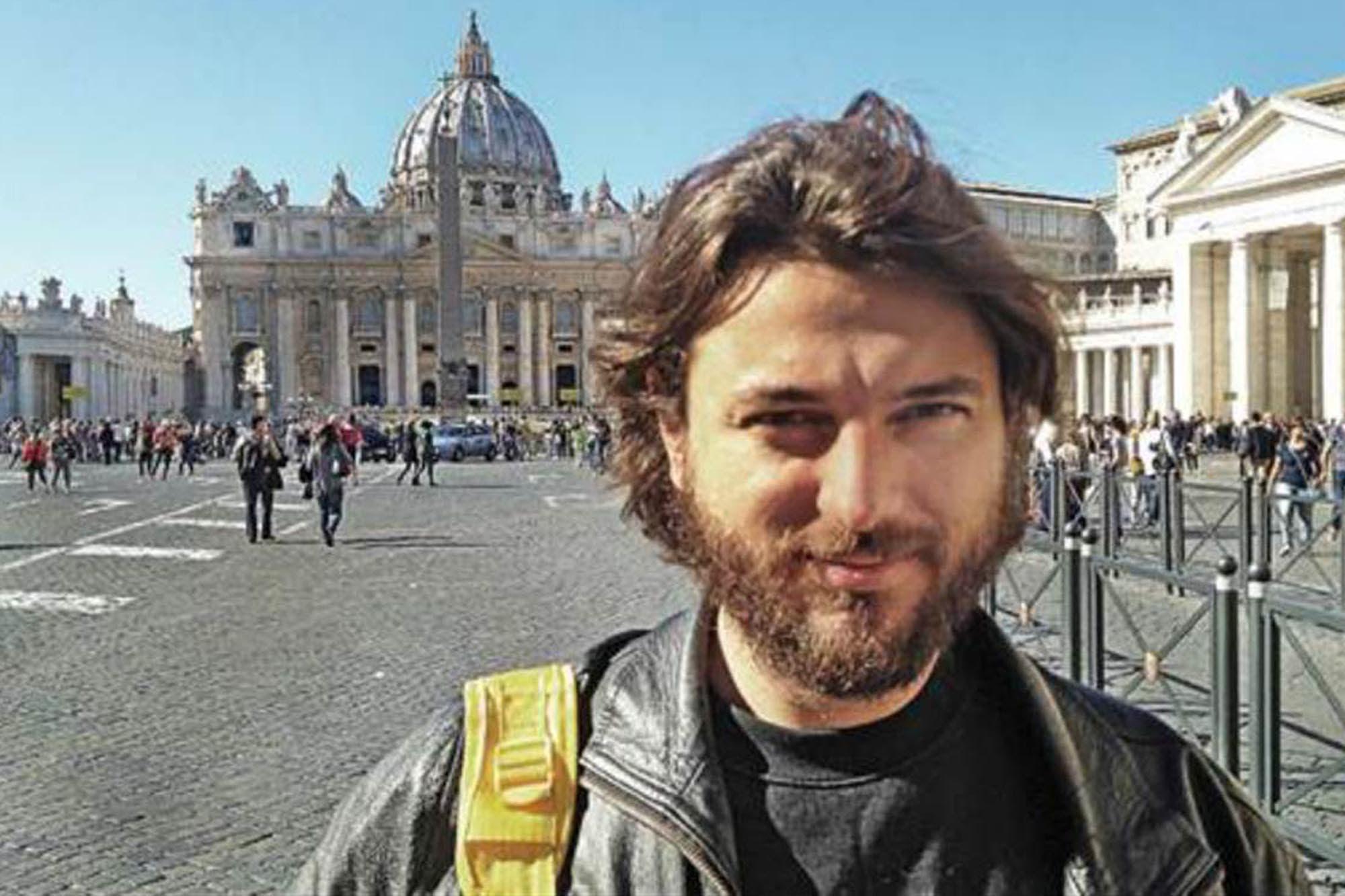 """Juan Grabois: """"No queremos ir a un escenario como el del 2001 pero es difícil contenerlo"""""""