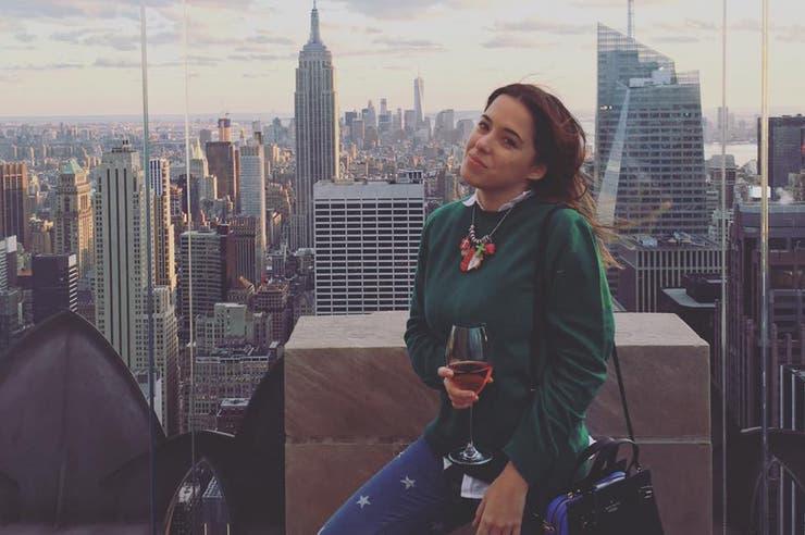 Una de las víctimas del accidente de helicóptero en Nueva York era argentina