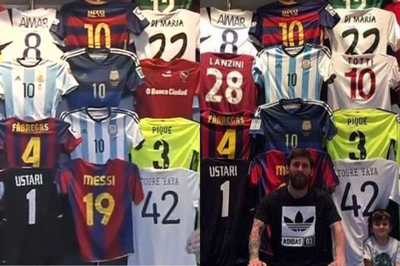 7ef7361a1a0cc Por qué las camisetas de fútbol son cada vez más caras - LA NACION
