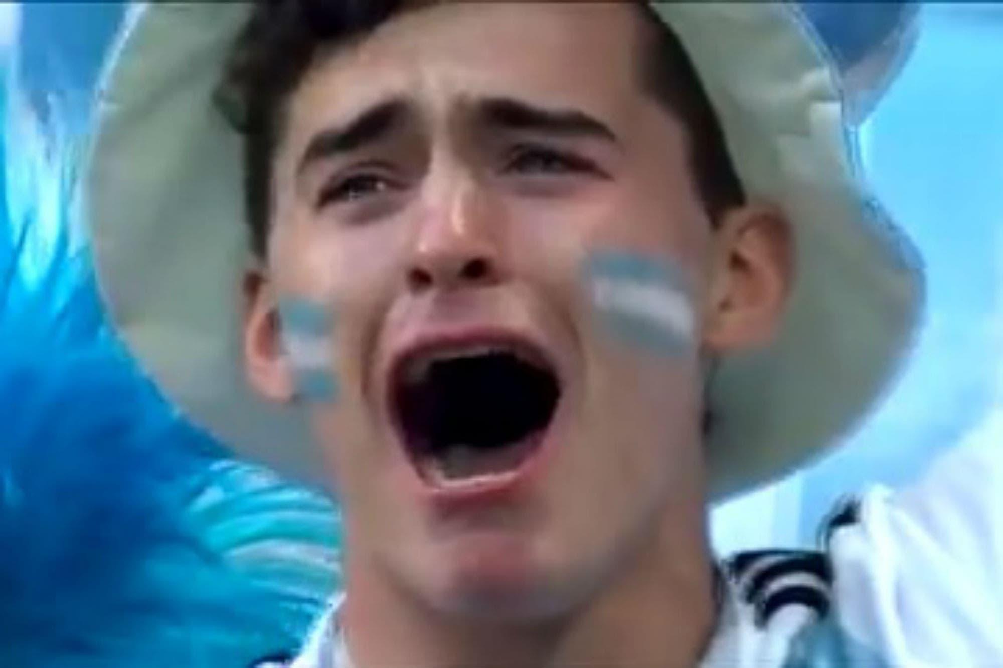 Mundial Rusia 2018: el emocionante video de la TV española sobre la clasificación argentina